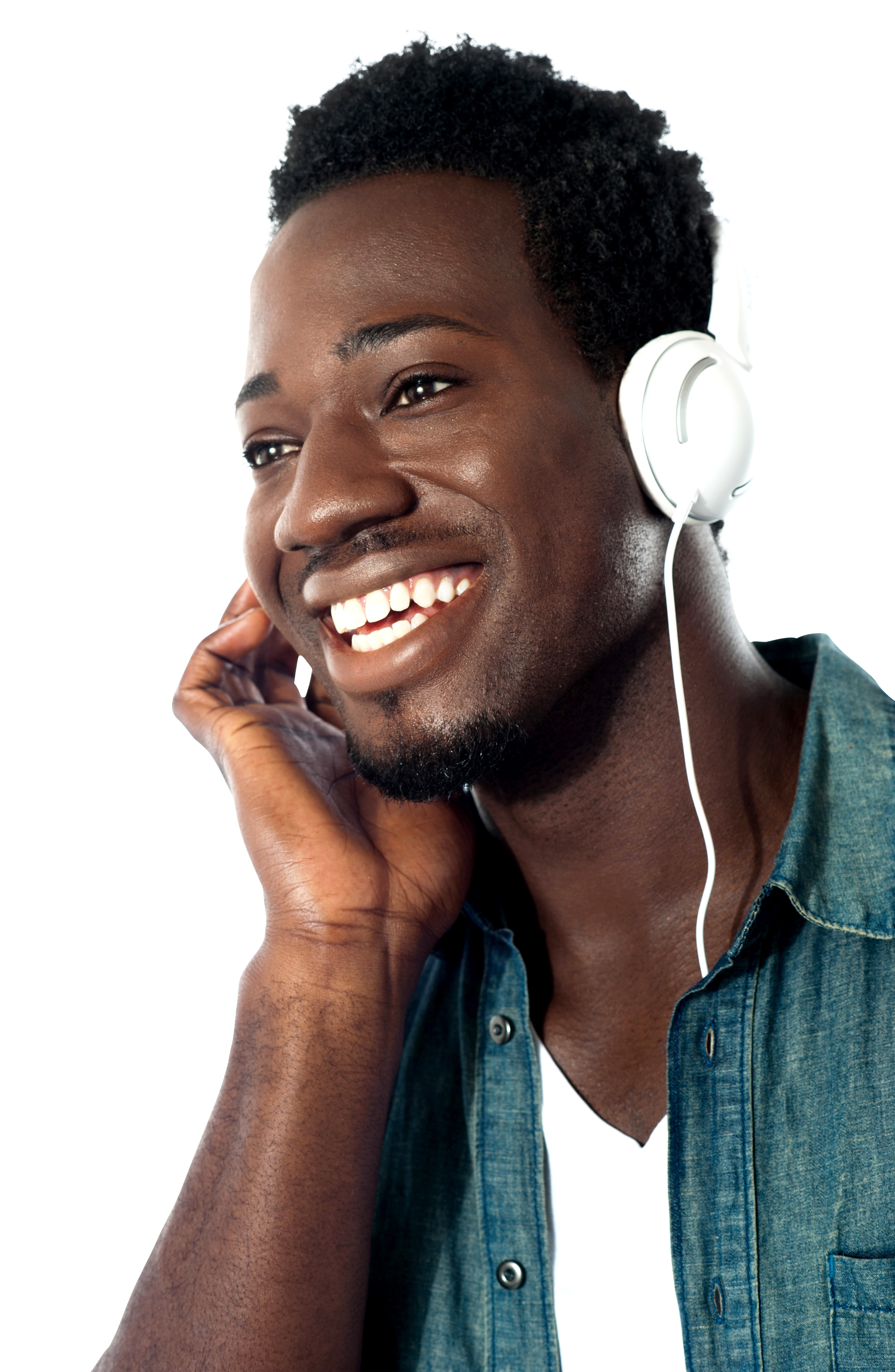 Listening Music Png Image Music People Listening