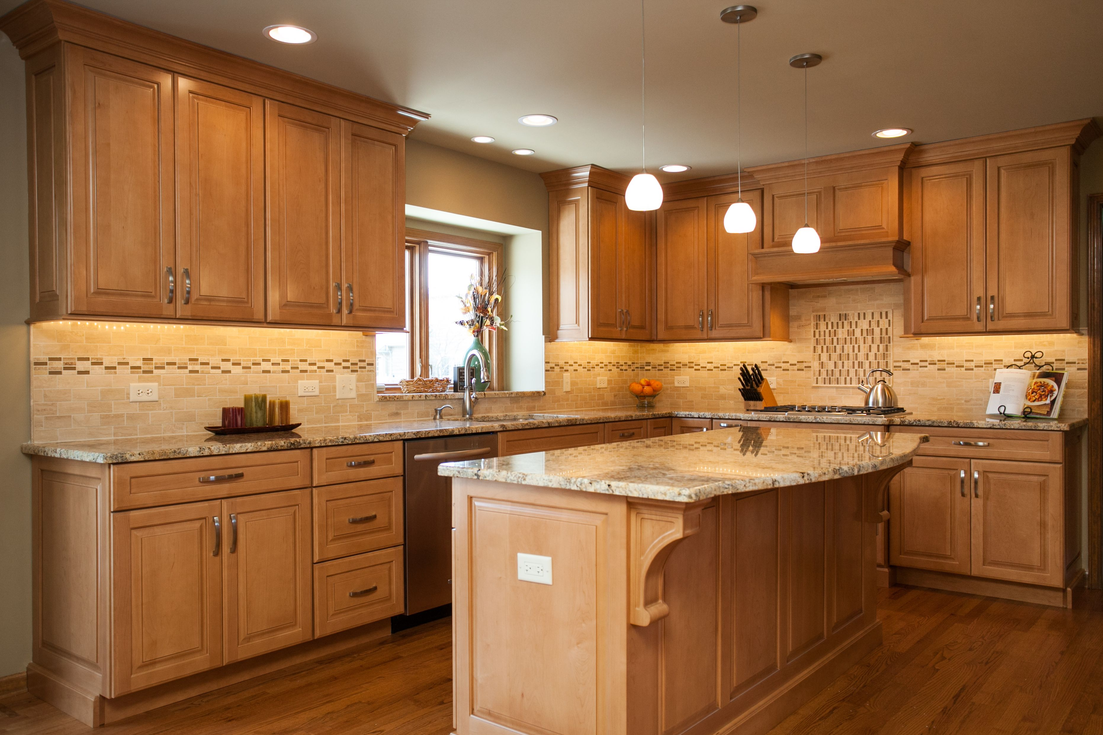 Wonderful Kitchen Cabinet General Gallery Amish Cabinets Ohio Usa Custom Dayton
