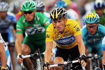 Can It Get Any Worse For Lance Armstrong Celebs Gone Wild Tour
