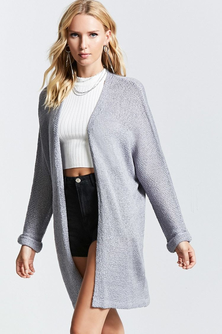 Product Name:Contemporary Longline Cardigan, Category:sweater ...