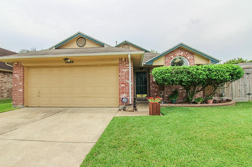 1038 Margate Dr Pearland Tx 77584 189 900 Listing 47472732