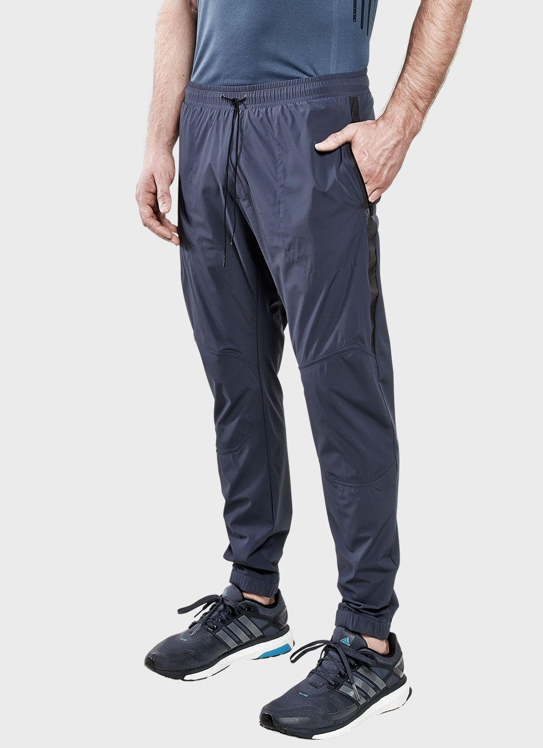 0f72116f8ca0 Training Track Pant (Steel Blue)