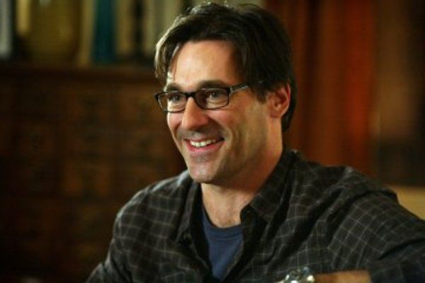 in 30 Rock | The Most Handsome Man on Earth | Jon hamm, Emmy