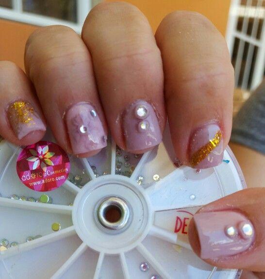 Yeidas Nails
