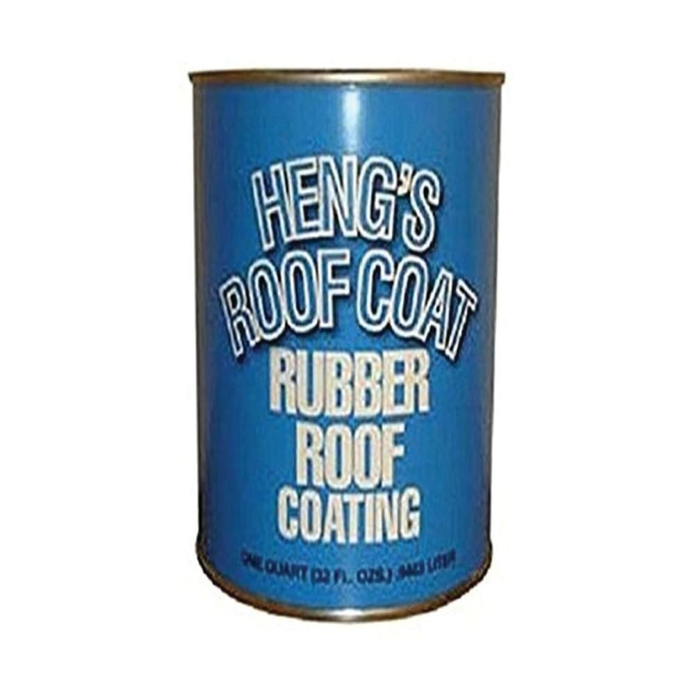 Heng Roof Coating Rubber Roof Quart1646032 Roof