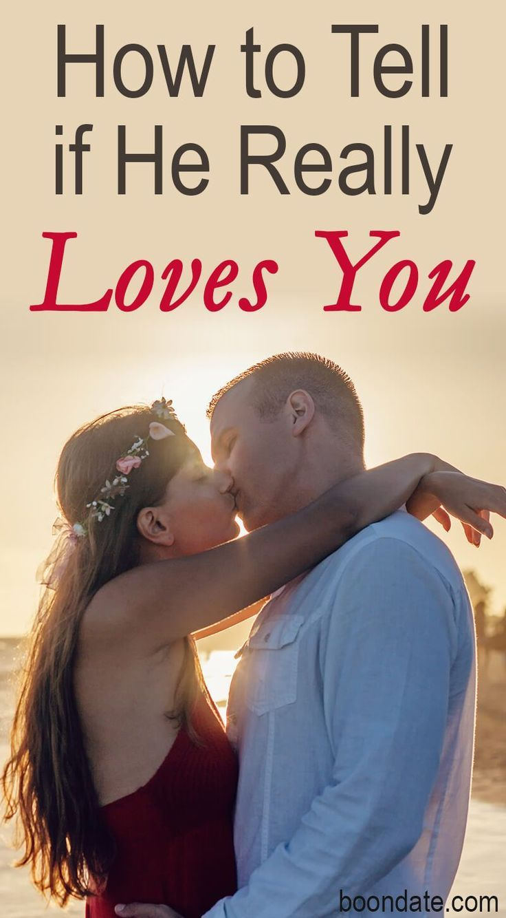 6 signs that he no longer loves you