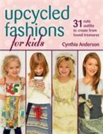 Prezzi e Sconti: #Upcycled fashions for kids  ad Euro 18.53 in #Libri #Libri