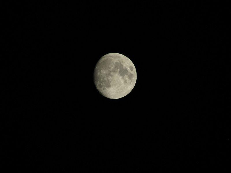 Canon Powershot Sx400 Is Sample Image Moon Moon Lovers The Moon Is Beautiful