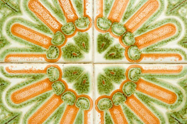 Magnificent 12 X 12 Ceiling Tile Tiny 2 X 8 Glass Subway Tile Rectangular 3 X 8 Subway Tile 3D Floor Tiles Old 6 X 6 Subway Tile Coloured9X9 Floor Tiles How To Make Dull Ceramic Tile Shine | Cleaning Tips | Pinterest