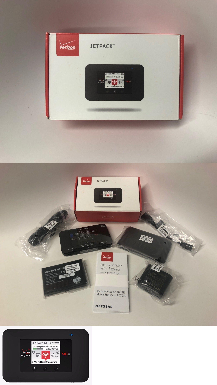 Mobile Broadband Devices 175710: Brand New In Box Netgear