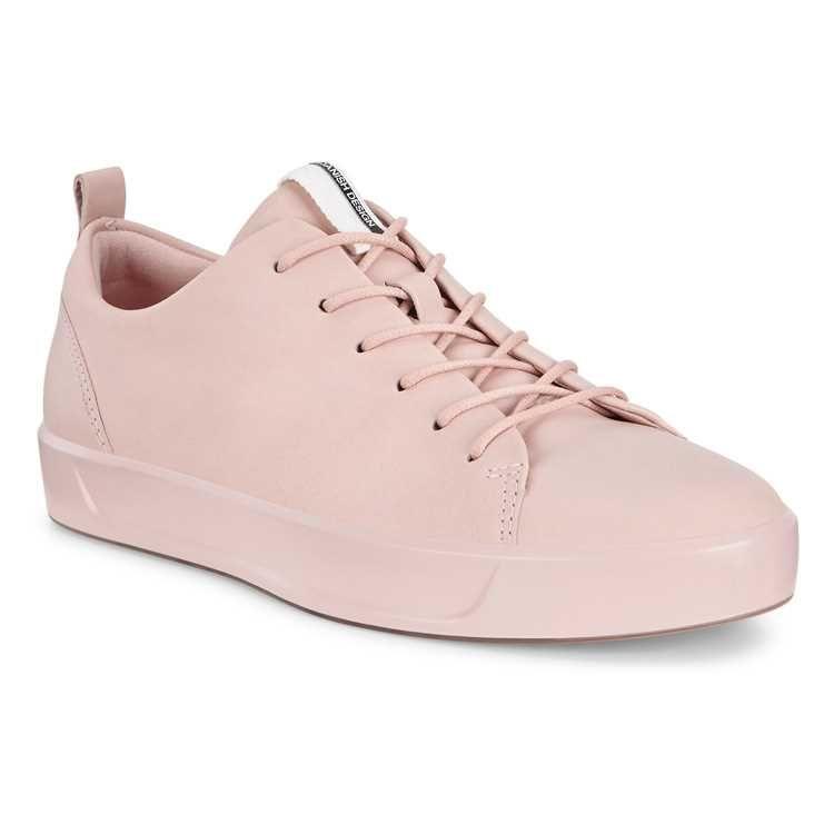 کفش زنانه چرمی اکو اورجینال مدل سافت 8 Ecco Soft 8 Shoes 440503 11118 Womens Shoes Sneakers Shoes Online Sneakers