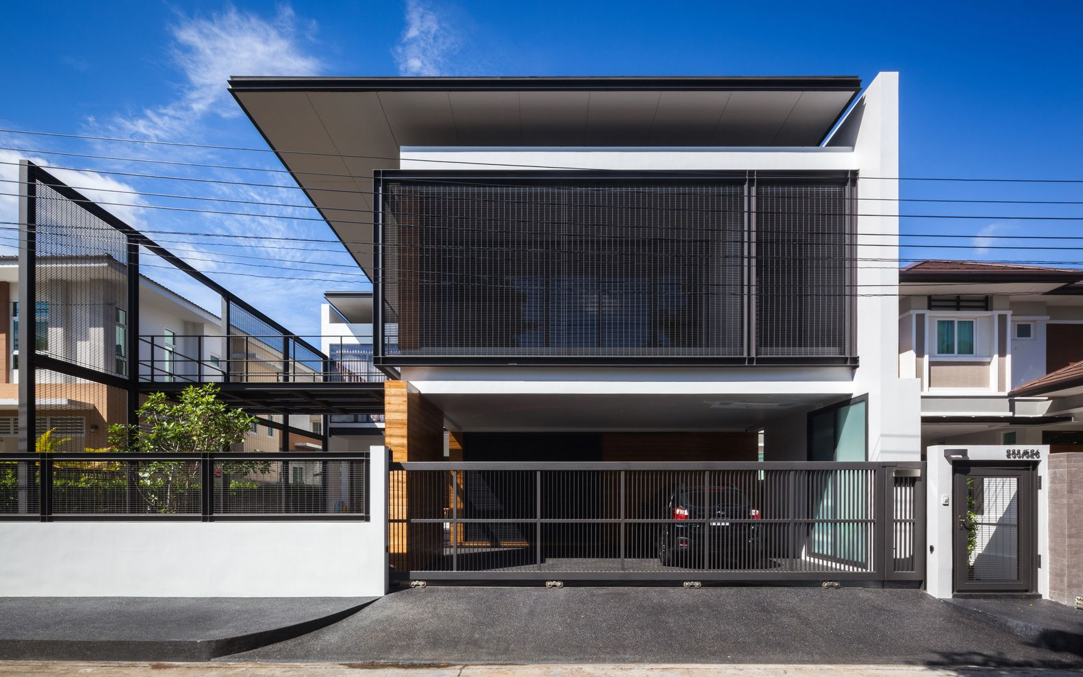 Gallery of P.K. House / Junsekino Architect and Design - 4