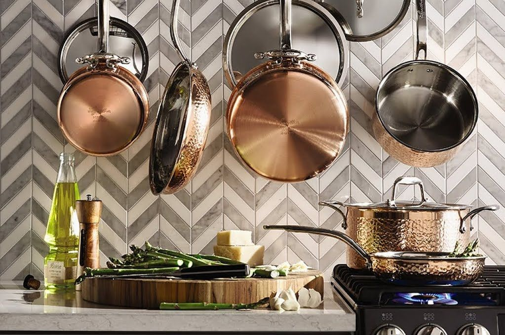 Shop our Kitchen Department to customize your American