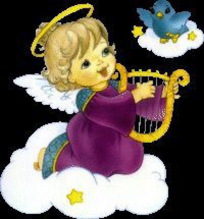 solo angeles | Aprender manualidades es facilisimo.com