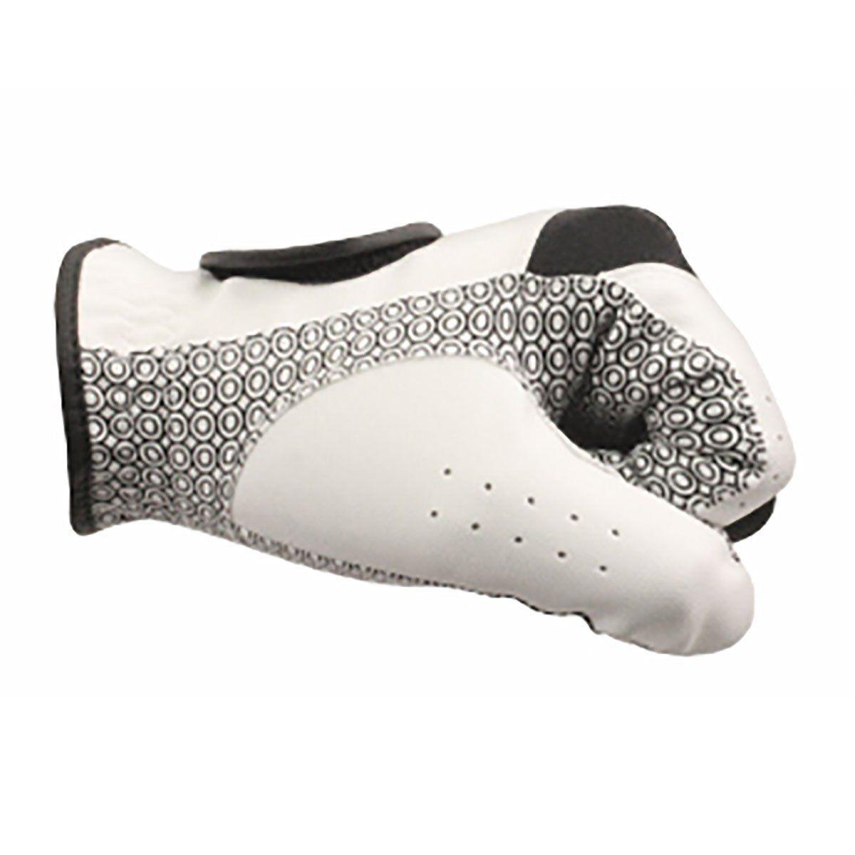 Golf glove 5 pack kpga official product mens white