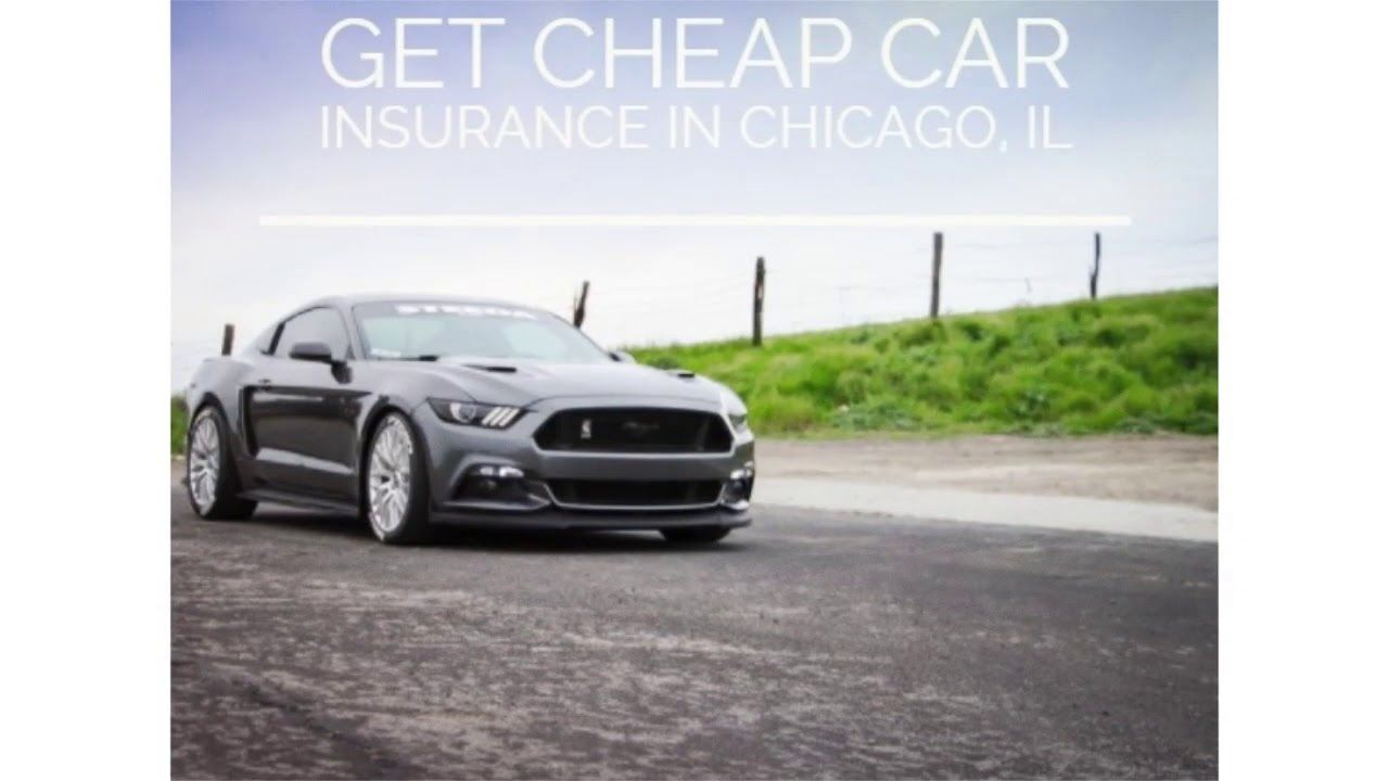 To cheap car insurance chicago il agency we for