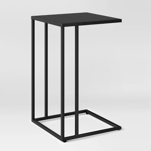 Glasgow C Table Project 62 C Table Steel Table Acrylic