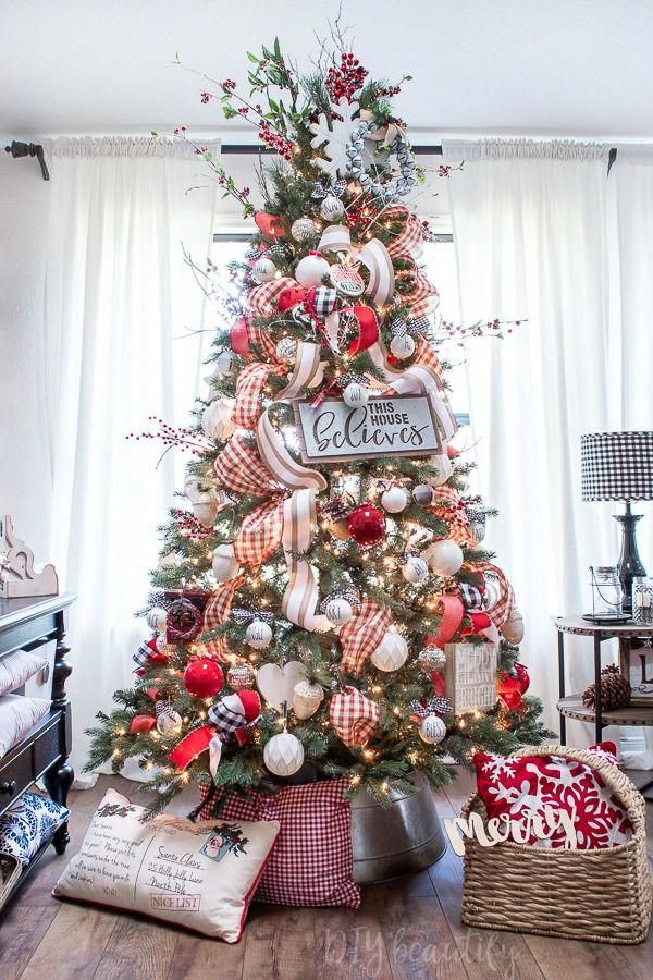 Free Christmas Decorations Uk Christmas Tree Inspiration Christmas Decorations Rustic Tree Beautiful Christmas