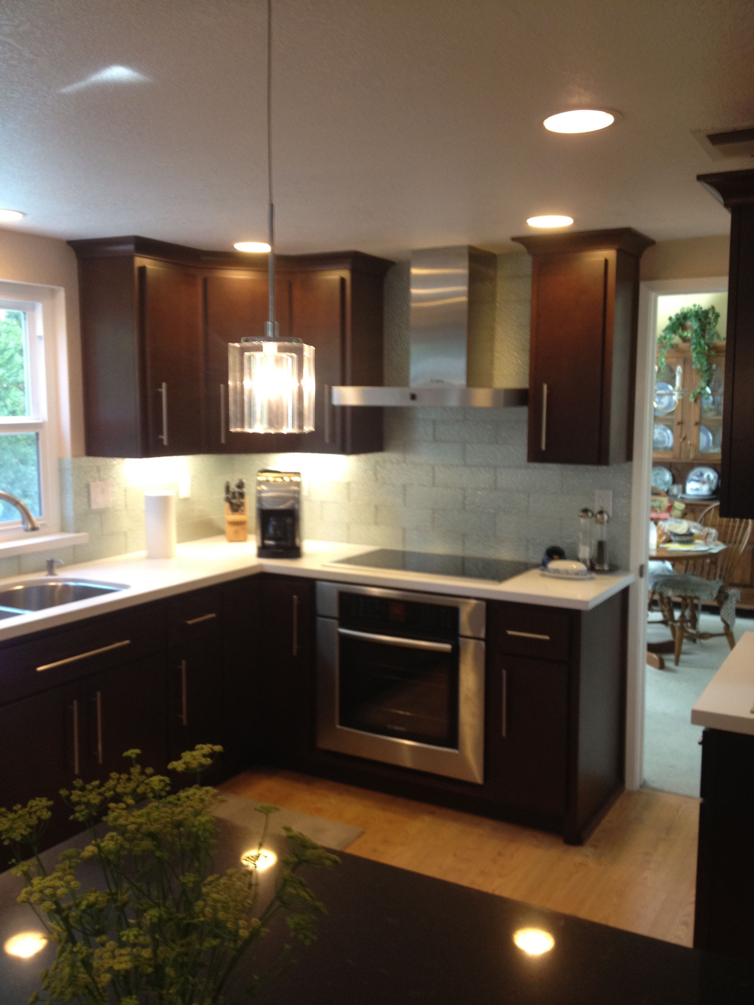 Bay area kitchen remodel avilas construction | Kitchen ...