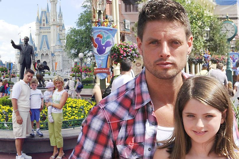 As Boyzone S Keith Duffy Reveals His Daughter Is Autistic Other Courageous Celebrity Parents Who Have Spoken Out Celebrities Duffy Coronation Street Actors