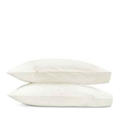 Matouk Milano Hemstitch King Pillowcase, Pair