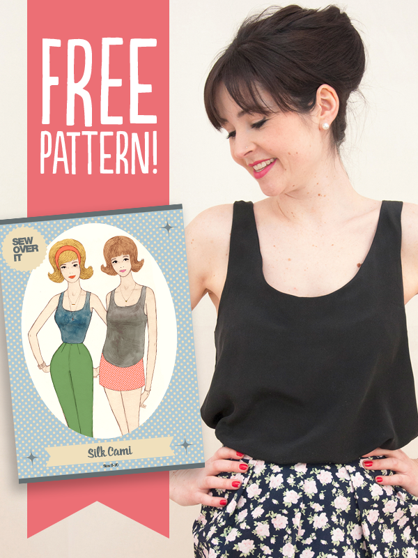 Still time to download your free sewing pattern download in Mollie ...