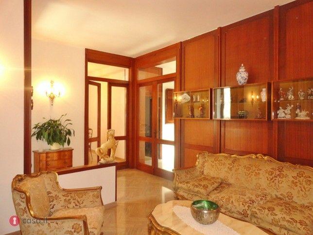 Villa in vendita a Vicenza, via riello 32699448 Casa