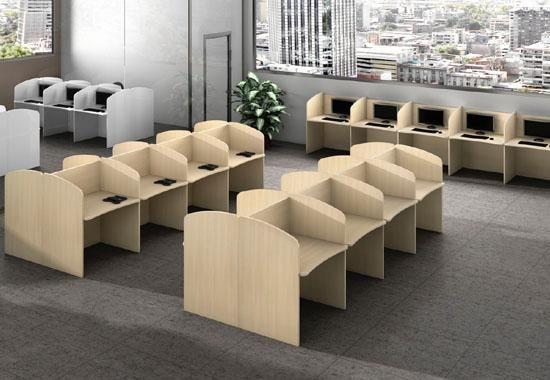 Call center escritorios modernos pinterest muebles oficinas y muebles de oficina - Mobiliario de oficina barato ...