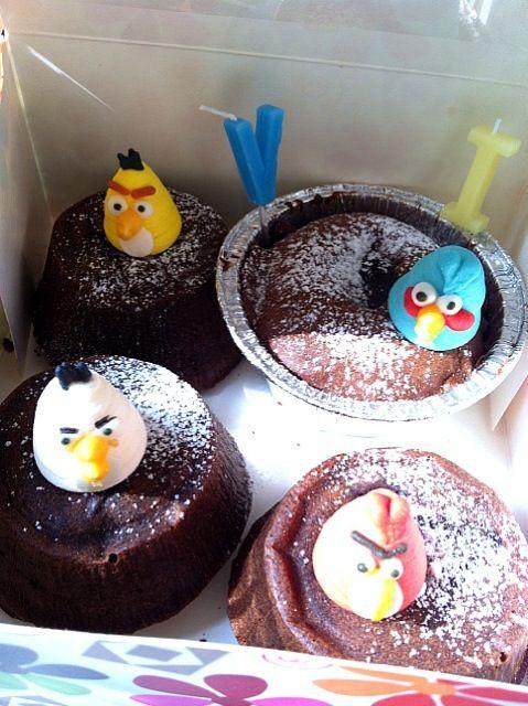 - 27件のもぐもぐ - Soft Chocolate Cake Pudding by PeonyYan