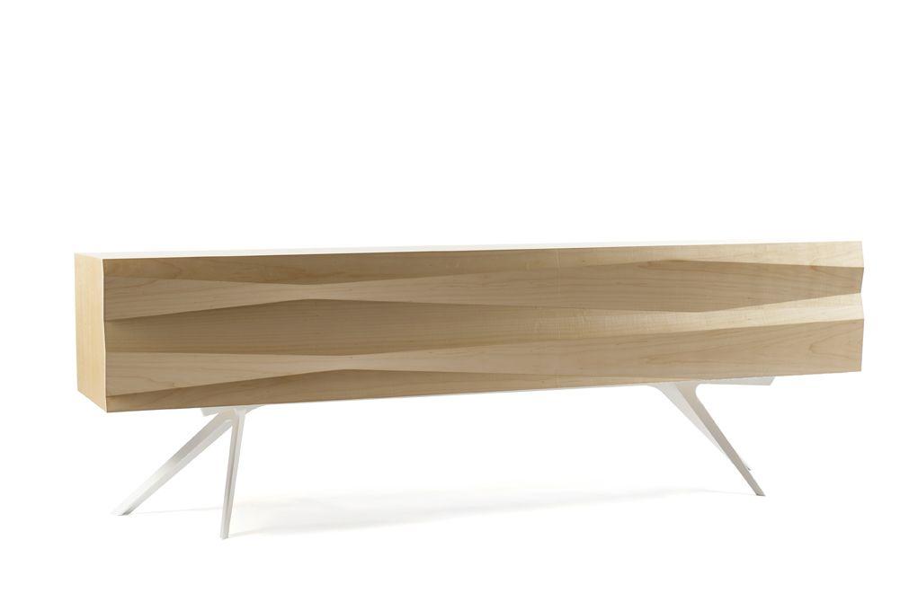 Credenza Due Ante Ikea : Ridge credenza design modern furniture