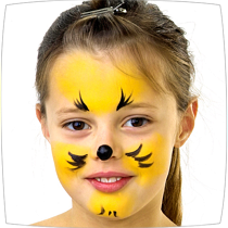 Maquillage Abeille Google Search Halloween Makeup Bee Party