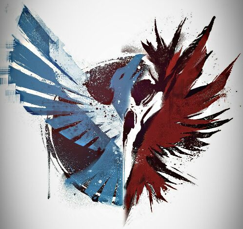 Infamous Second Son Heroinfamous Combined Tattoos Pinterest