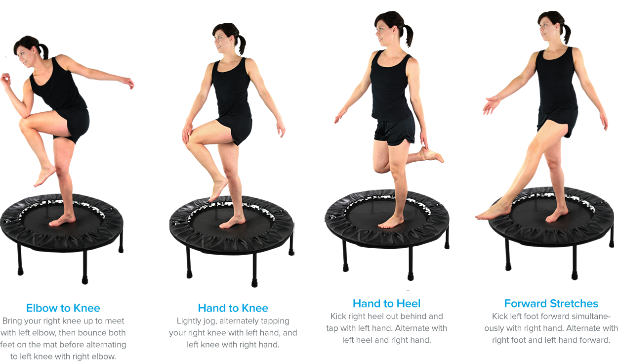 The Benefits of Home-Based Rebounding Exercise The Benefits of Home-Based Rebounding Exercise new foto