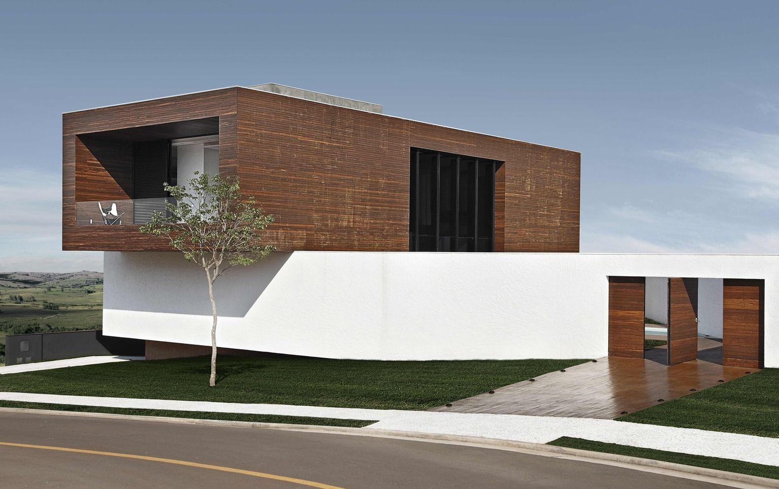 Galeria de Casa LA / Studio Guilherme Torres - 7 | Traumhäuser