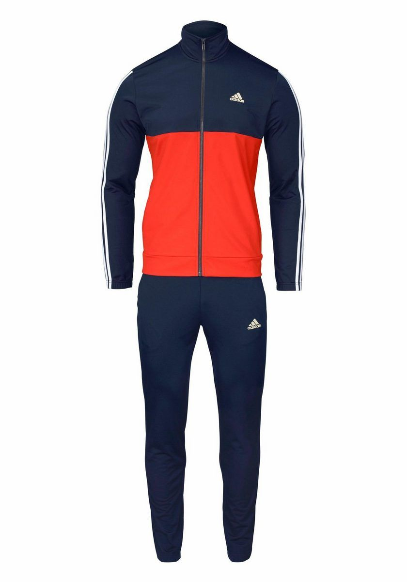 competitive price 37e5d 3fbf2 adidas Performance Trainingsanzug »BACK2BASIC 3S TRACKSUIT« online kaufen    OTTO