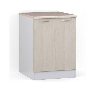 Кухонный шкаф напольный «Дача» 80 см