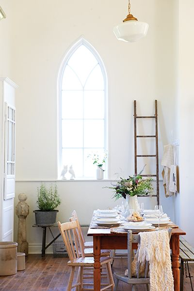 15 Dining Room Decorating Ideas: 15 Cottage Decorating Ideas To Steal Now