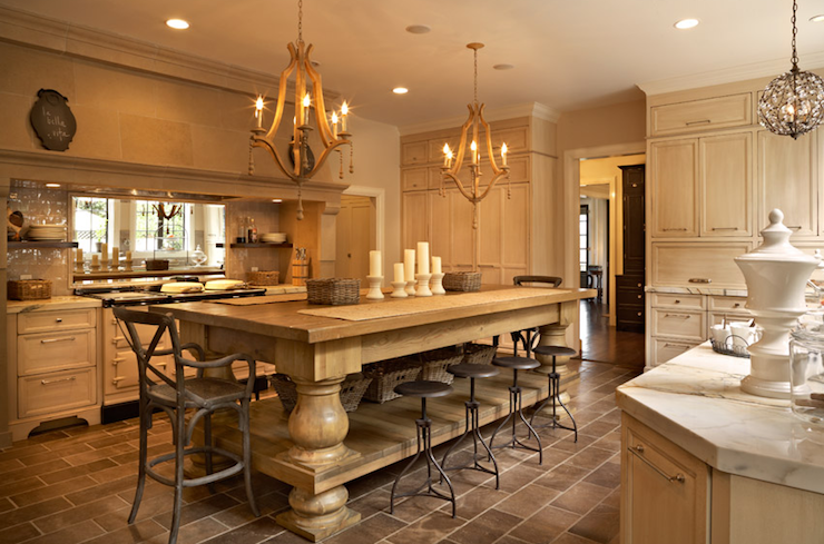 Furniture Great Design Ideas Kitchen Cabinets Ideas French Oak Kitchen  Cabinets : 10+ Images About Kitchen French Country On ...
