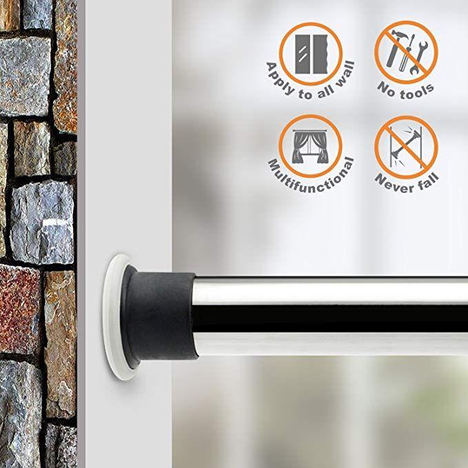 Pin On Window Rods