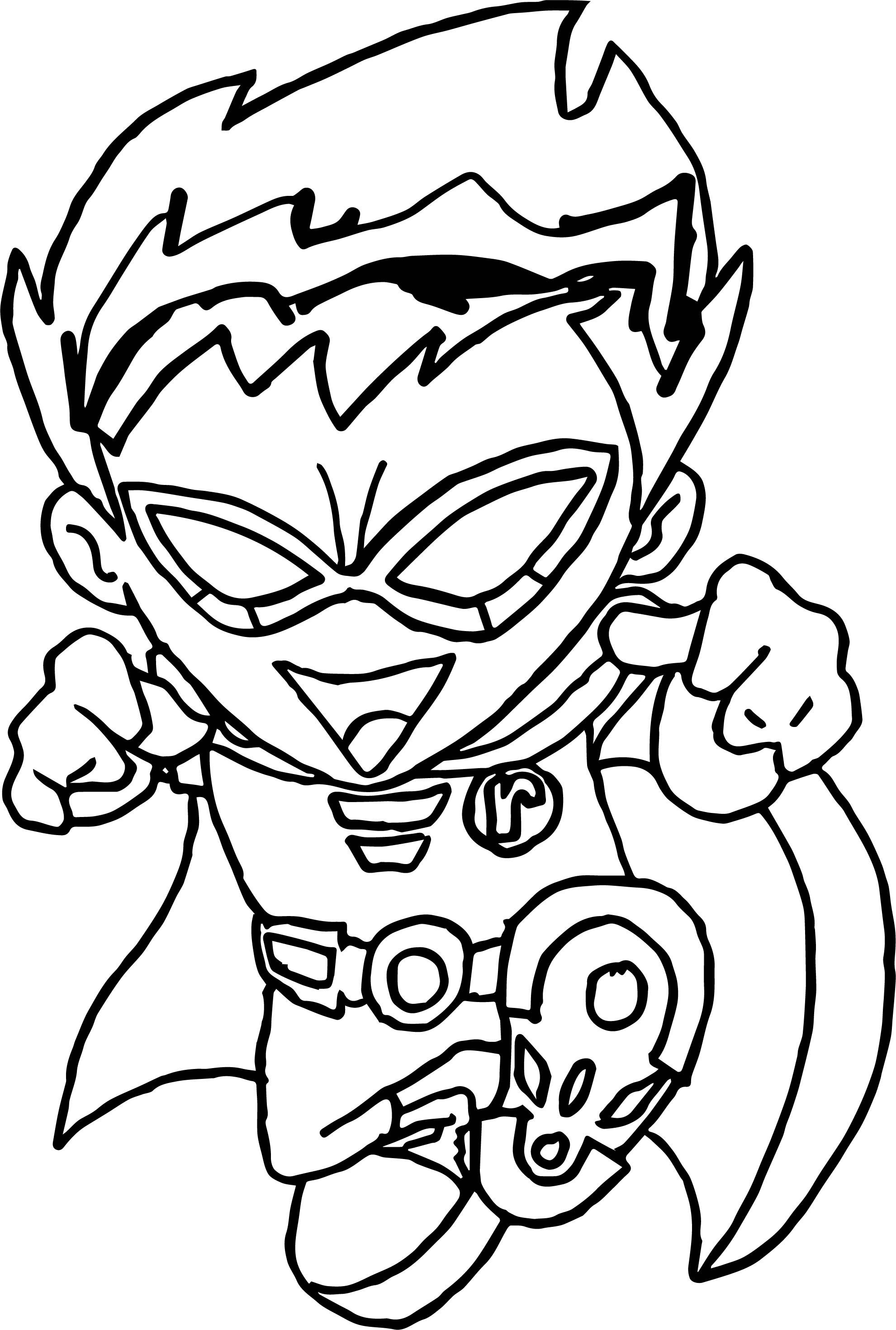 Nice Robin Batman Chibi Coloring Page Superhero Coloring Pages Chibi Coloring Pages Batman Chibi