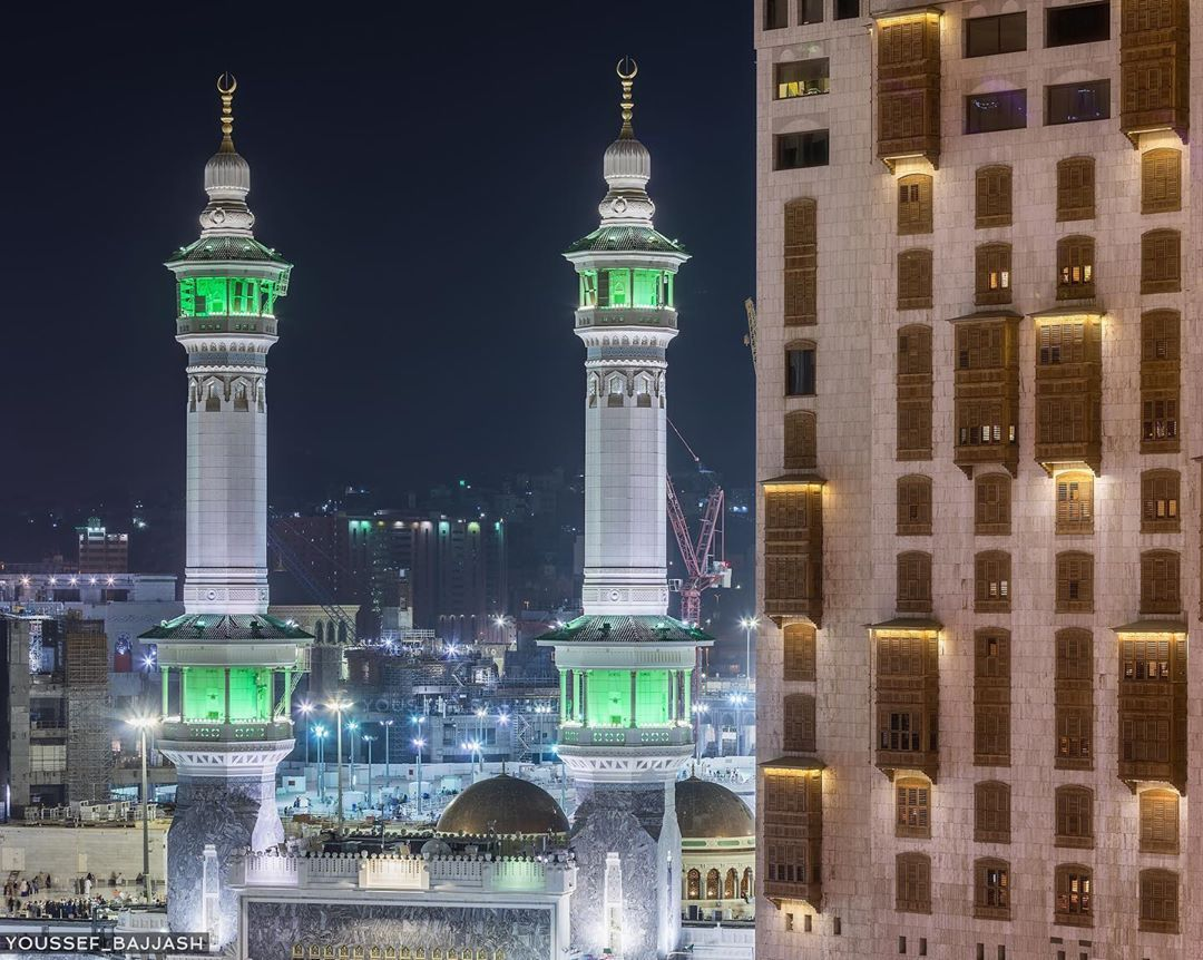 رمضان جميل بلياليه Ferry Building San Francisco Ramadan Kareem Makkah