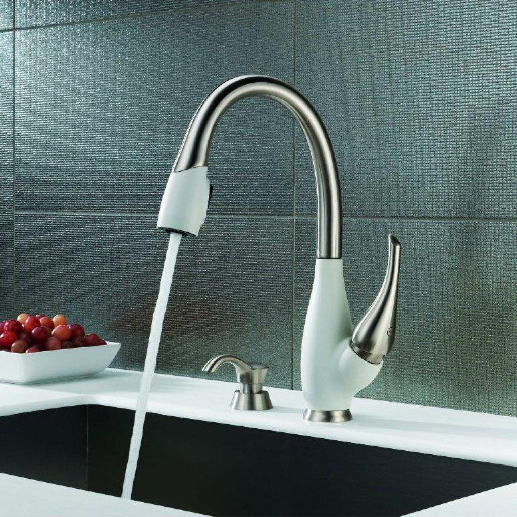 Kohler Kitchen Faucet Sets