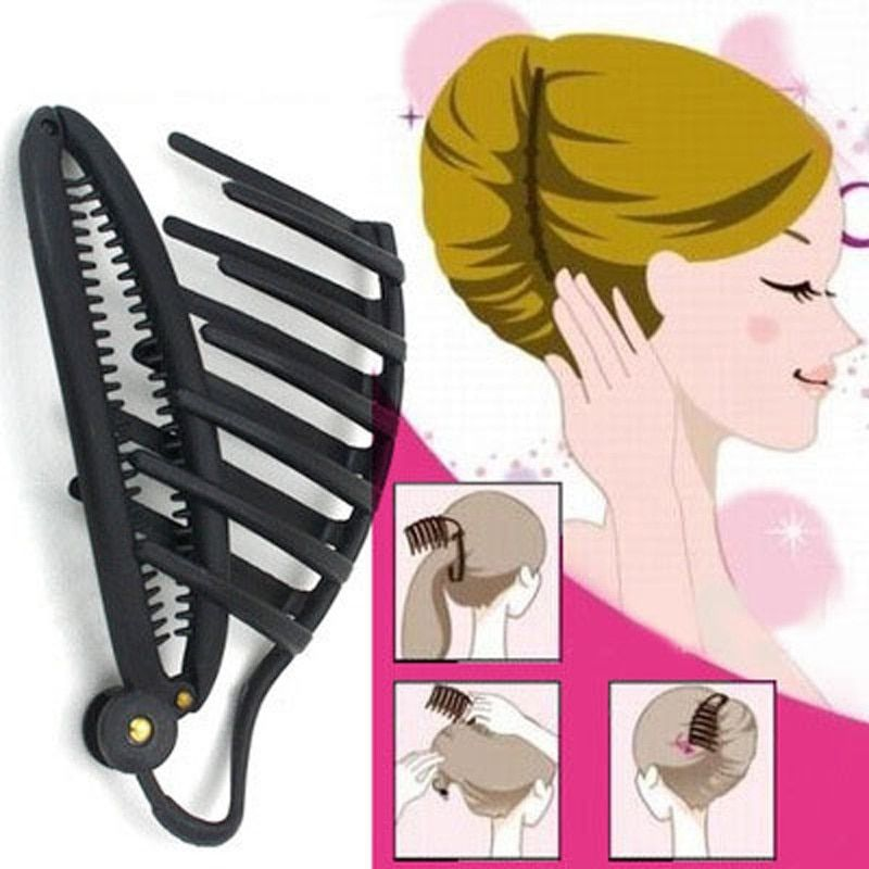 1 Pc Professional Hair Styling Tools Office Lady Braided Hair Tools Device Flaxen Hair Salon Tools For Women Hair Salon Tools Professional Hair Tools Hair Tools