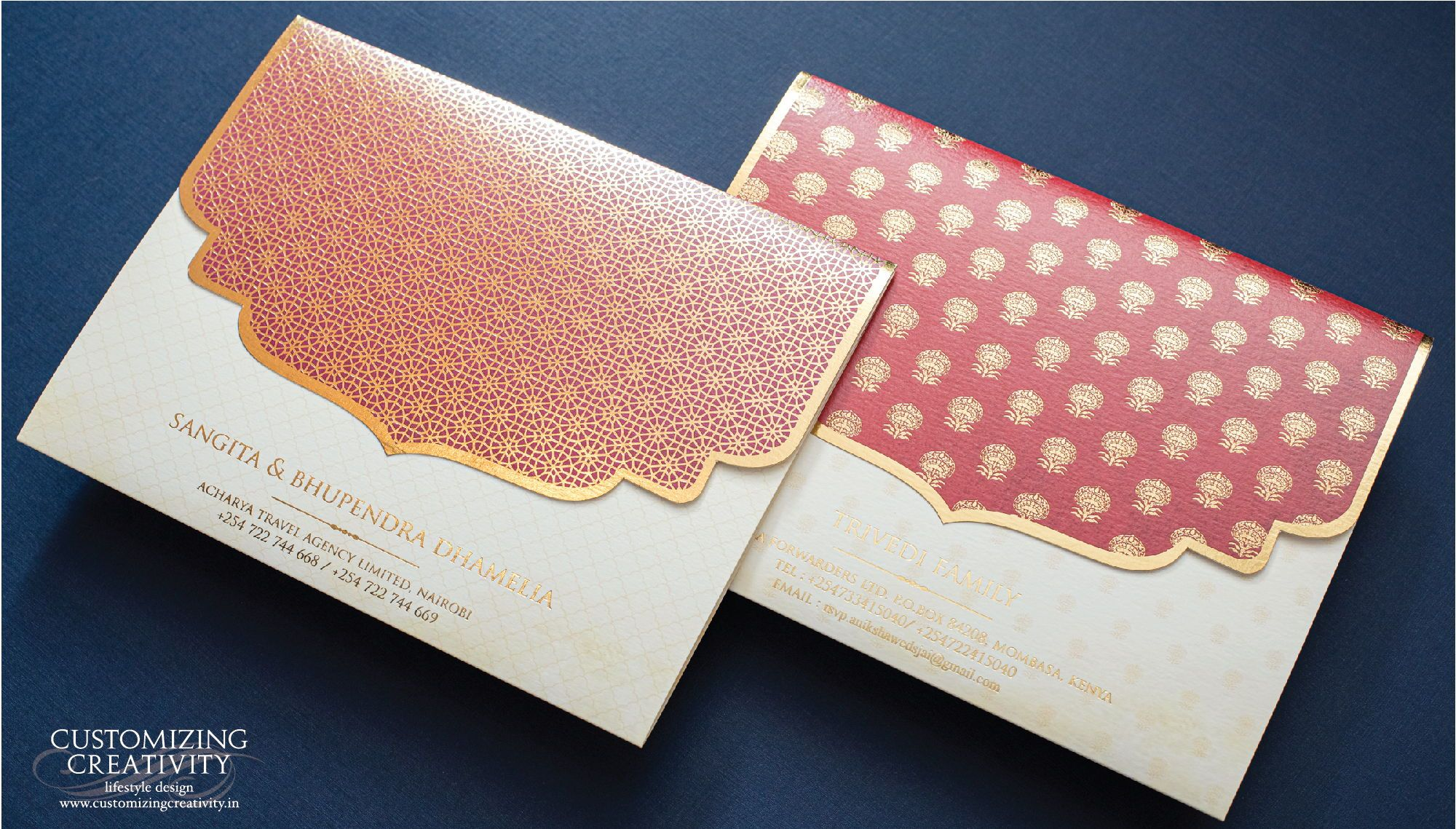 Home Customizing Creativity Wedding Stationery Wedding Invitation Cards Wedding Cards