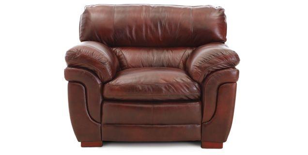 Newcastle Chair Furniture Row In Sofa Mart Leather Sofa Chair
