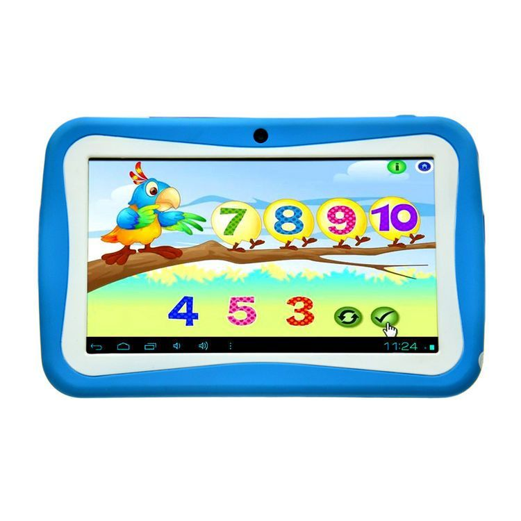 *Just Released* 7 Inch Kids Tablet by EPIKTEC Kids