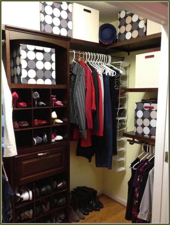 Allen And Roth Closet Ideas | closet | Closet, Allen roth closet