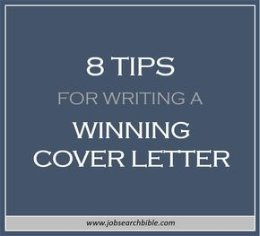 a good cover letter can make or break a job application the tips in this