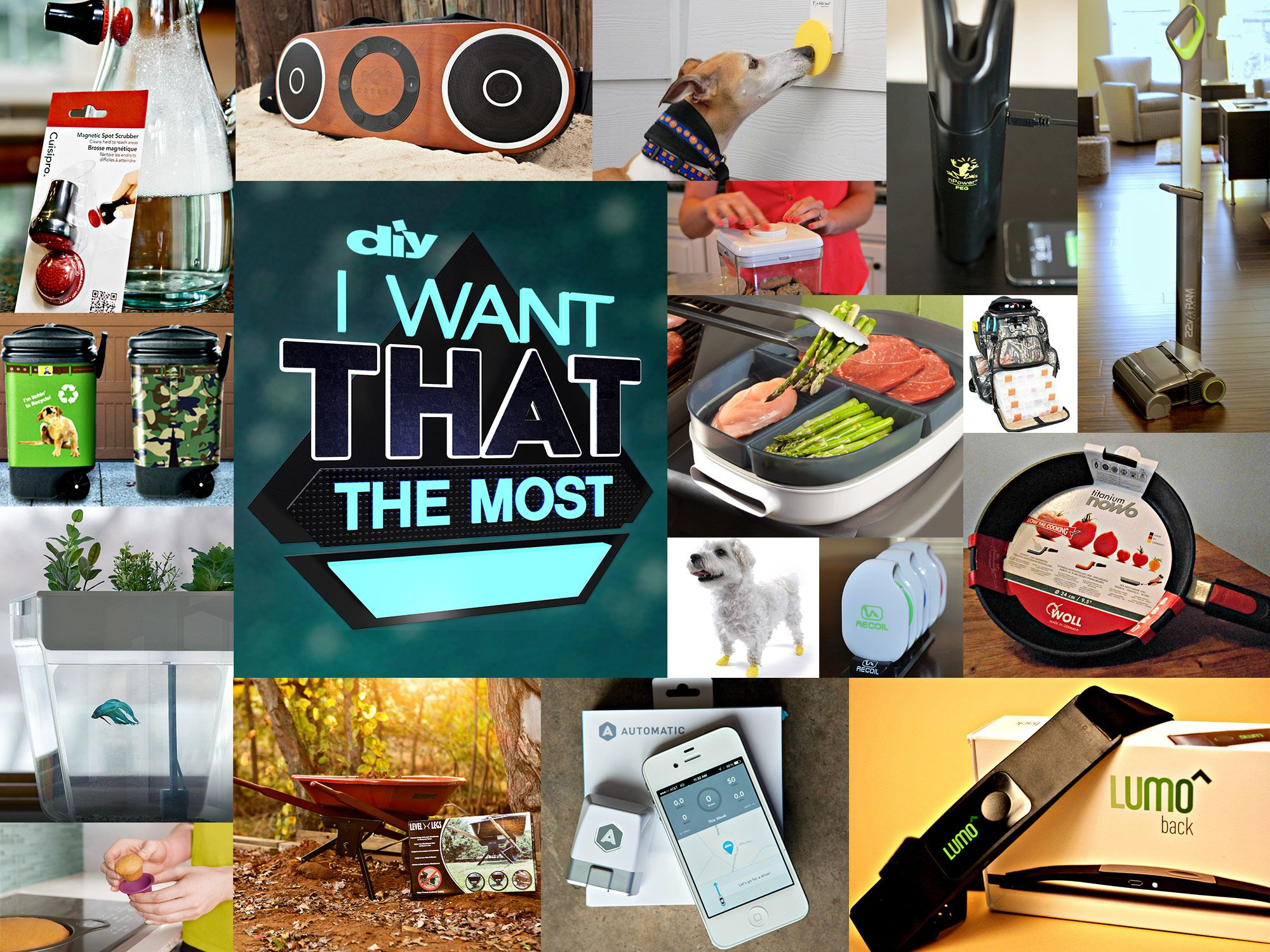 I want that products - 30 Top Products From I Want That Season 4