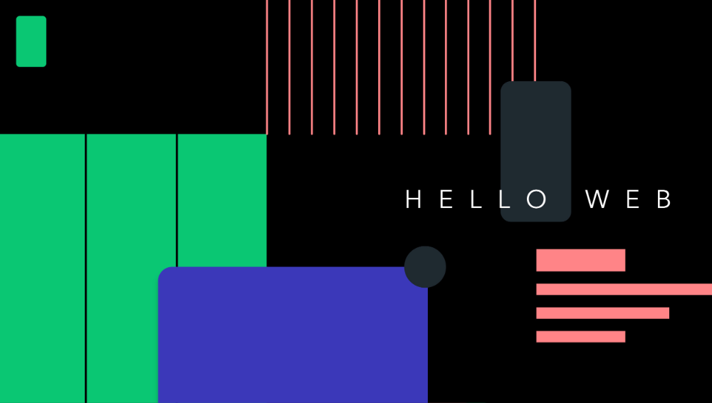 A brief history of web design for designers. Explained